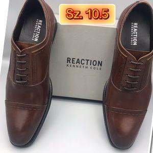 Reaction Kenneth Cole Men's Dress Shoe 10.5